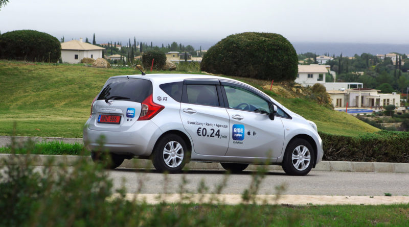 Carsharing Kipr
